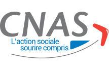 Télephone information entreprise  CNAS