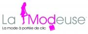 Téléphoner au magasin en ligne La Modeuse