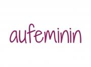 Appelez le site web Aufeminin