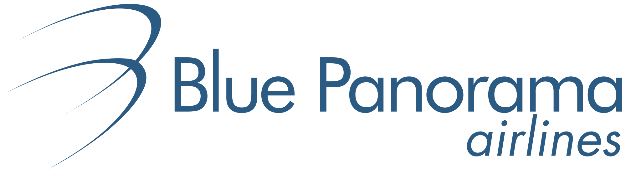 Télephone information entreprise  Blue Panorama Airlines