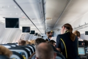 Contactez par téléphone avec Blue Panorama Airlines