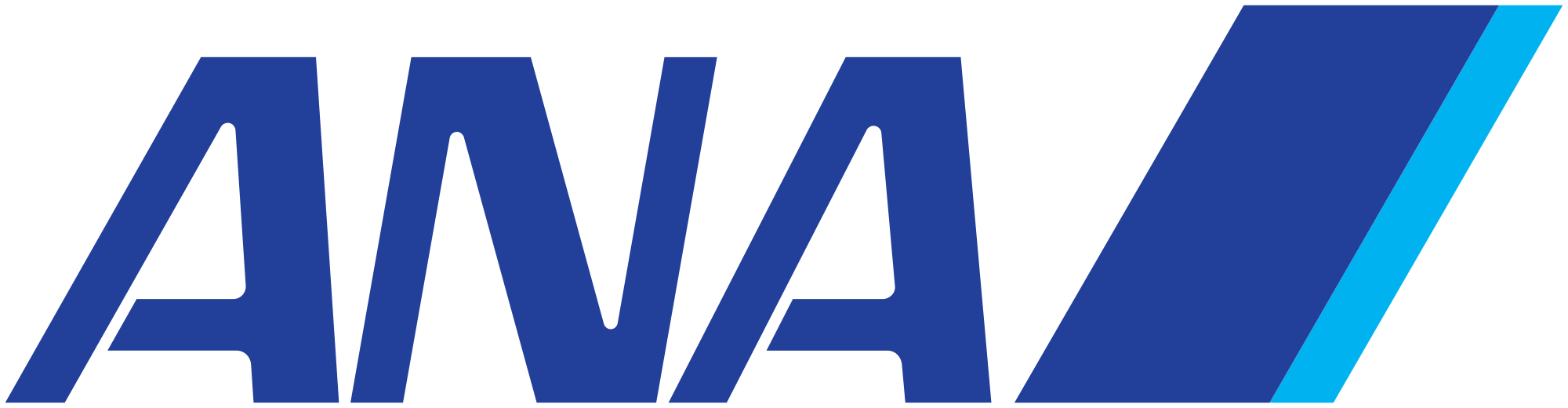 Télephone information entreprise  ANA (All Nippon Airways)