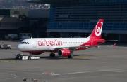 Appelez le service clientèle d'Air Berlin