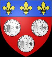 Nous avons le numéro de téléphone de l'Hôtel de Ville de Chartres et nous vous le fournirons