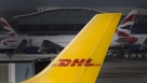 Telephone DHL Express
