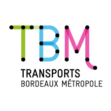 Télephone information entreprise  TBM Bordeaux