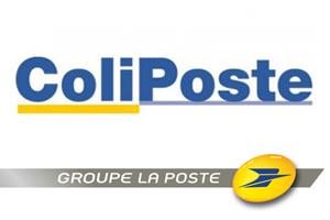 Télephone information entreprise  Coliposte