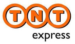 Télephone information entreprise  TNT Express