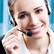 Appelez le service client de la société Fauchon