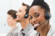 Appelez Mosca par téléphone, Service client