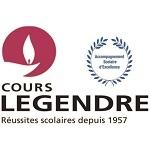 Nous avons le numéro de contact du service client de Cours Legendre