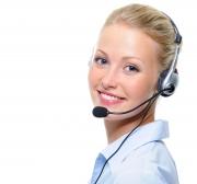 Appelez la société de solutions technologiques Avanade par téléphone