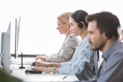 Appelez Quicklabel, Service à la clientèle