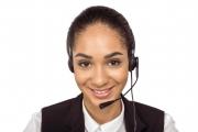 Appelez Axialys par téléphone, Service client