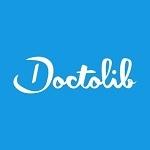Contact, numéro de téléphone et informations de Doctolib