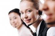 Appelez le service client du LFDE