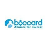 Nous avons le numéro de téléphone de contact de la société Boccard