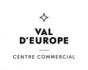 Téléphoner au centre commercial Val d'europe