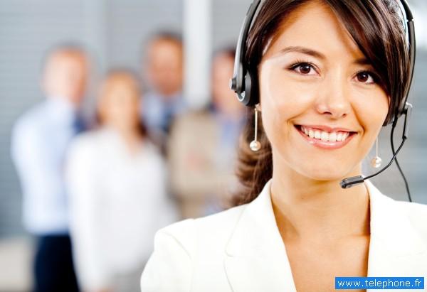 Service attention clientèle Biotherm