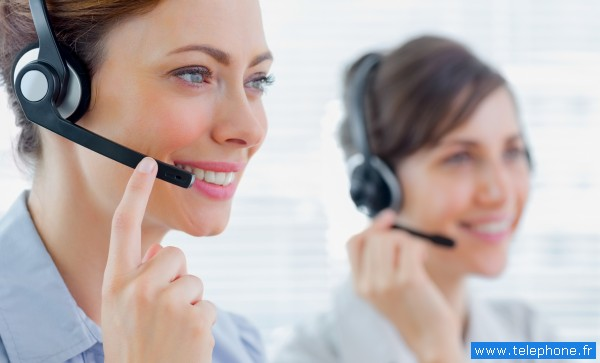 Télephone information entreprise  Ixina