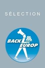 Numéro de contact de la société Back Europ