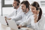 Communiquer par téléphone avec le Groupe Actuel