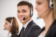 Nos opérateurs vous aideront à contacter le groupe BZ par téléphone