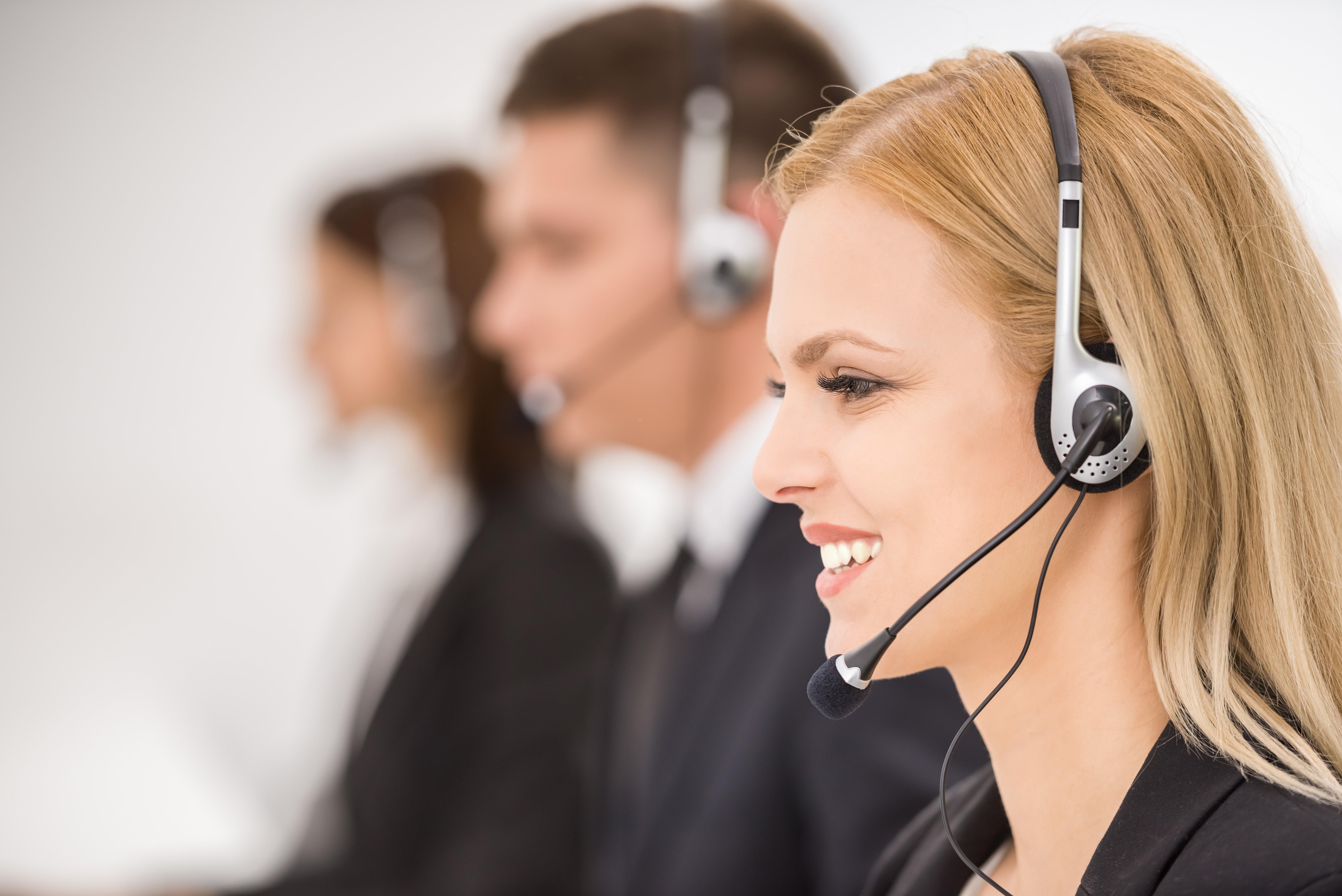 Téléphoner au service clientèle AHF