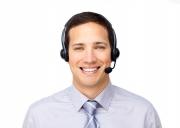 Nous vous informons des formes de contact avec les centres de licences pilotes