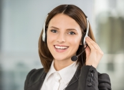 Appelez le service de dépannage par téléphone si vous avez un problème