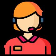 Le service client par téléphone en cas de besoin