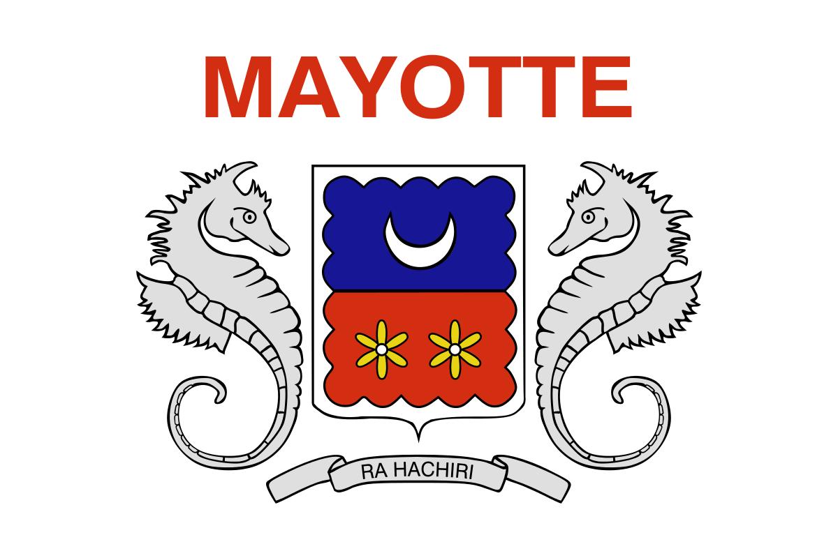 Télephone information entreprise  Département de Mayotte