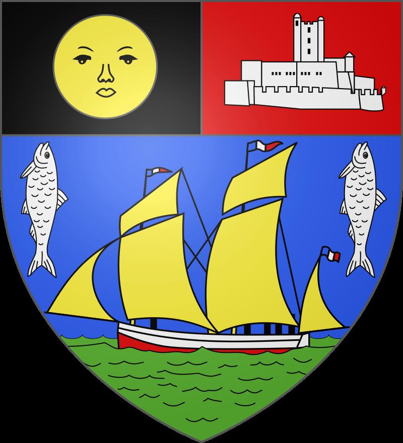 Mairie de Fouras-les-Bains