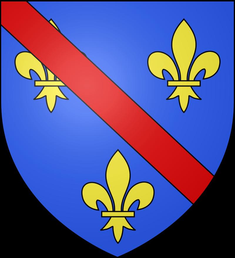 Mairie de Bourbon-l´Archambault