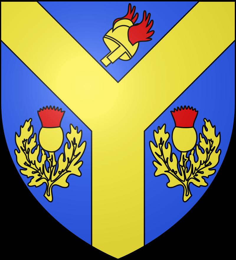 Mairie de Yzeure