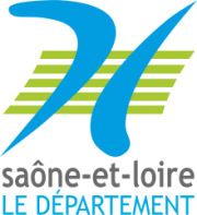 Département de Saône et Loire, contact avec les bureaux et services