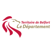 Contact par téléphone, courrier postal ou email avec le département de Belfort