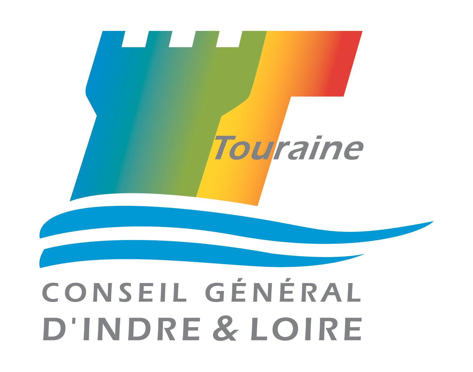 Département d´Indre-et-Loire