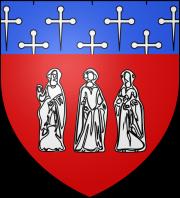Contact, services et information de la mairie de Commercy