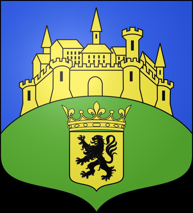 Mairie de Montmédy