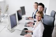 Contact téléphonique avec le service clientèle de Rhodia