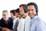 Communication téléphonique du groupe Sucden
