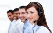 Service clients Placoplatre, contact par téléphone