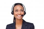 Appelez un représentant GSE par téléphone