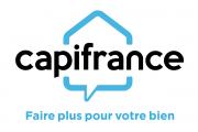 Informations à contacter par téléphone avec l'agence immobilière Capifrance