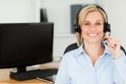 Contactez par téléphone avec le service clientèle de LSDH