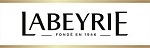 Contact avec le service clientèle de Labeyrie