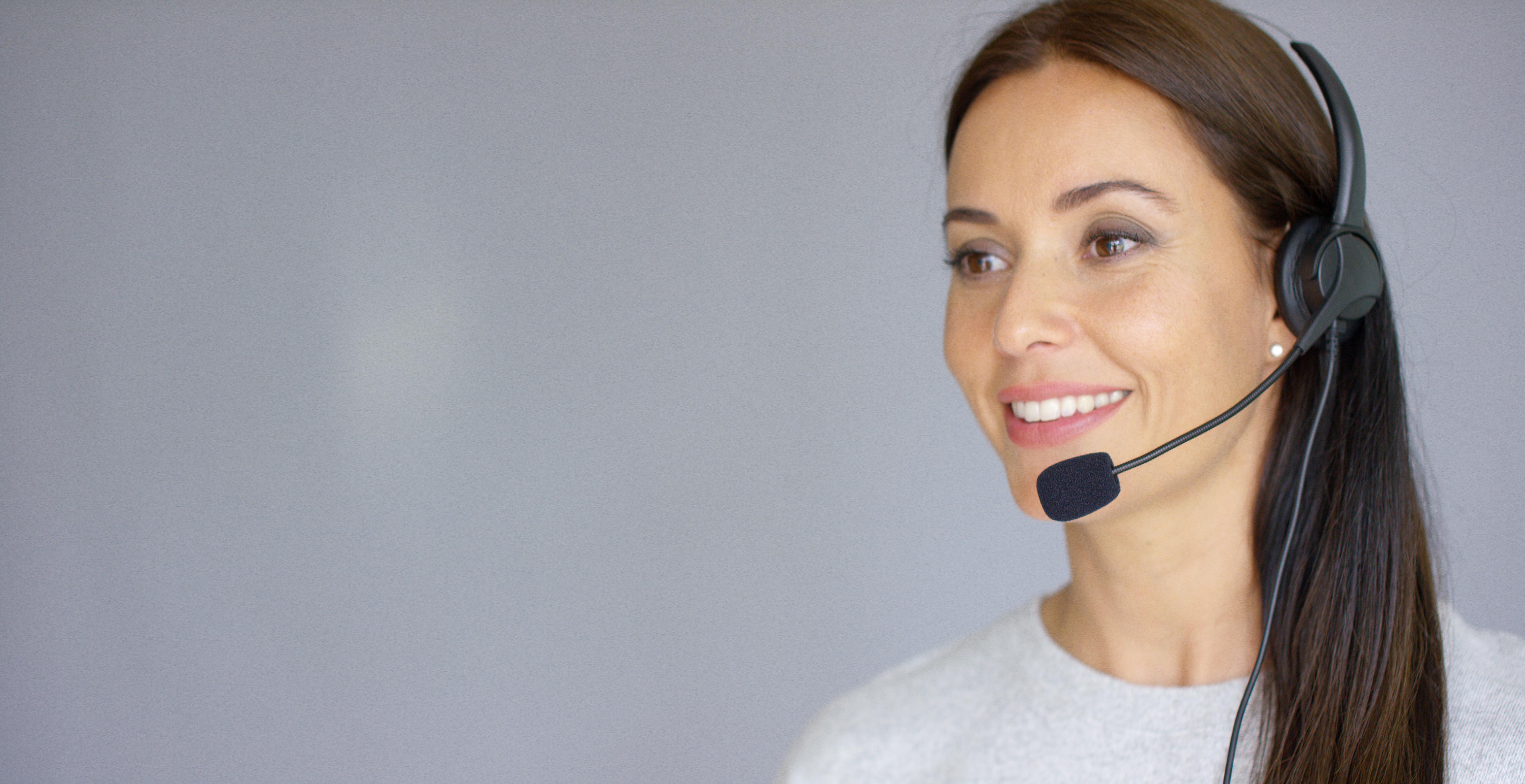 Contacter TRYBA par appel
