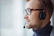 Téléphonez à la société de télécommunications Globecast France