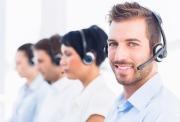 Contact par téléphone avec le service client de Ted Lapidus